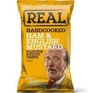Bilde av Ham & English mustard
