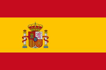Bilde av Spania
