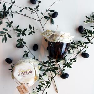 Bilde av Fratepietros sorte oliven