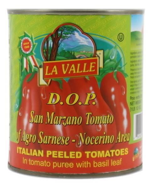 San Marzano tomater