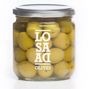 Bilde av Stenfrie manzanilla oliven