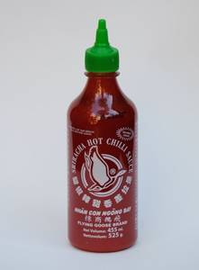 Bilde av Sriracha Hot Chili Sauce