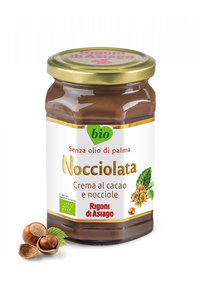 Bilde av Nocciolata Classica