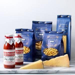 Bilde av Guttas store pastapakke