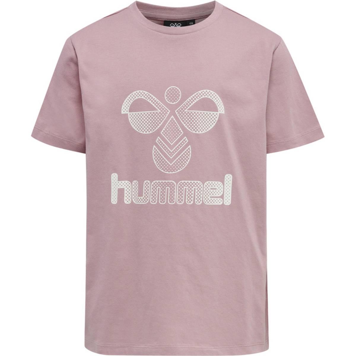 HUMMEL - T-SKJORTE