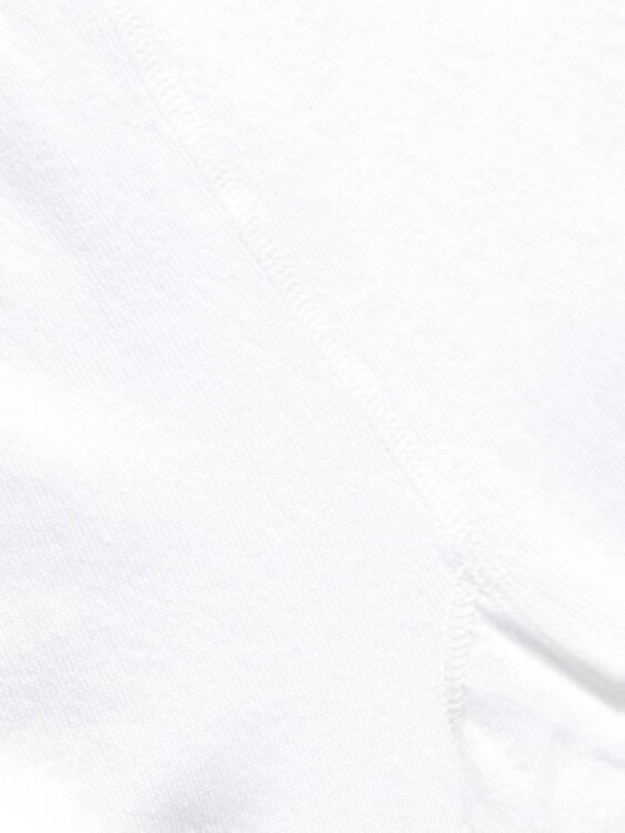 NAME IT - STRØMPEBUKSE TIL FESTDRAKT / BUNAD BRIGHT WHITE