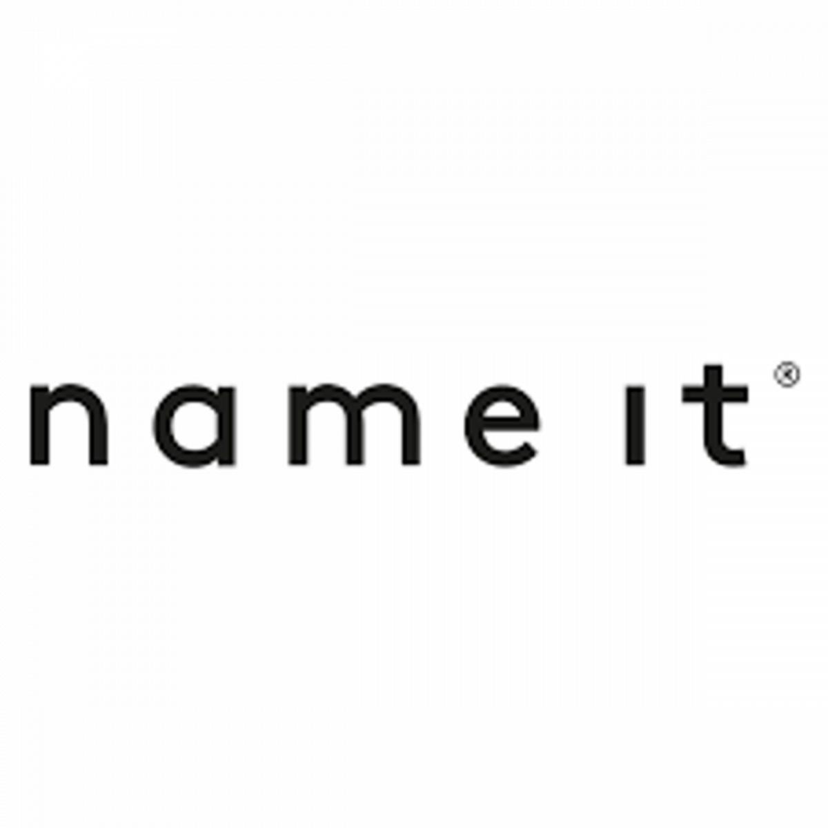 NAME IT - SHORTS-SETT VIGANO MELON