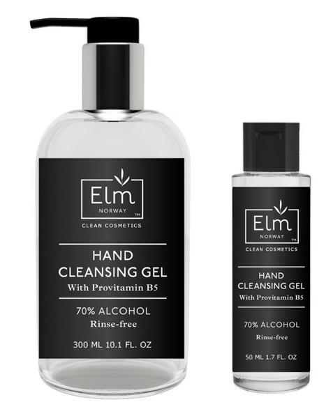 Bilde av Elm Hand Cleansing Gel 2pk