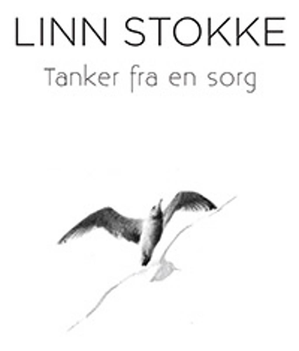 Bok: Tanker fra en sorg