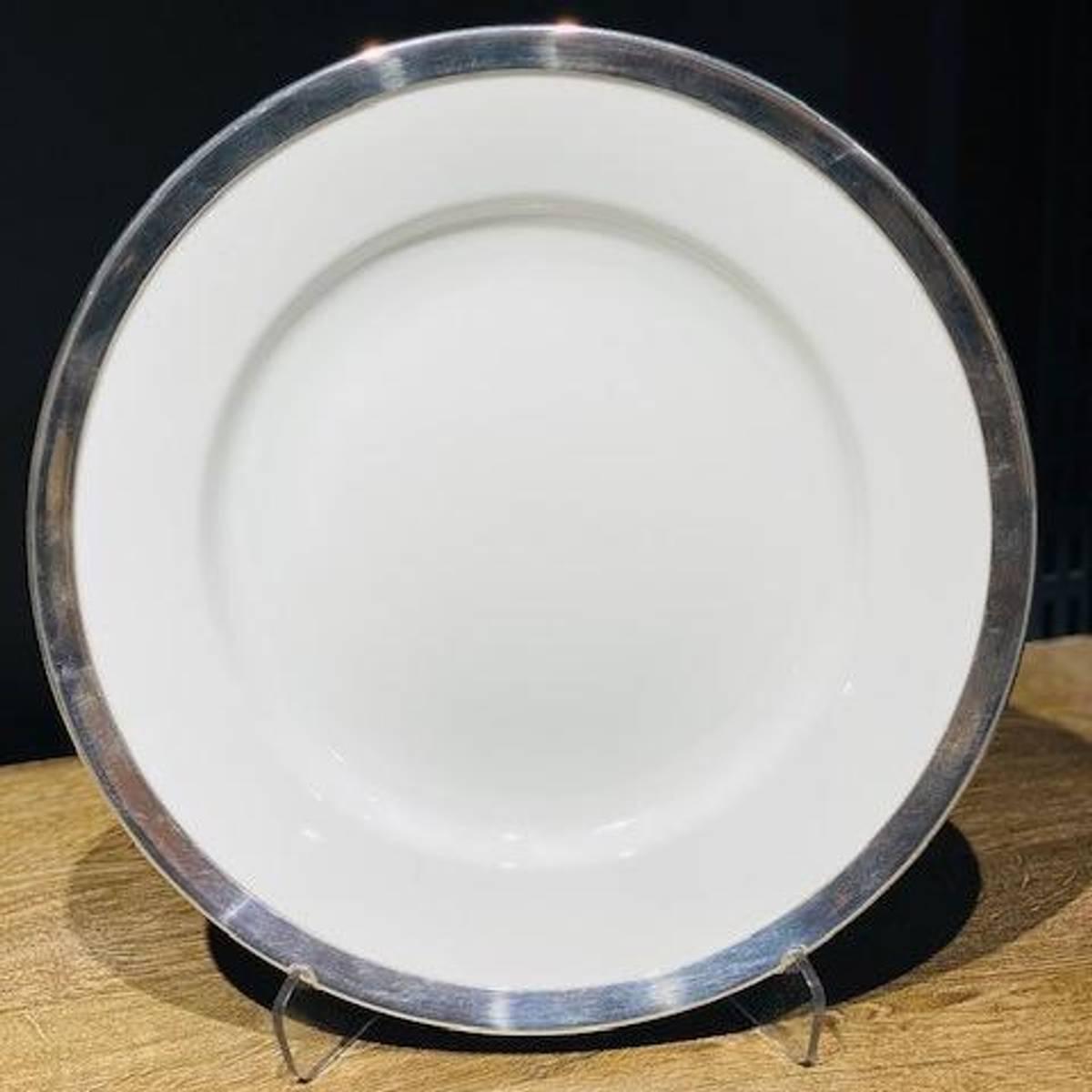 Opus Gourmettallerken 31,7 cm