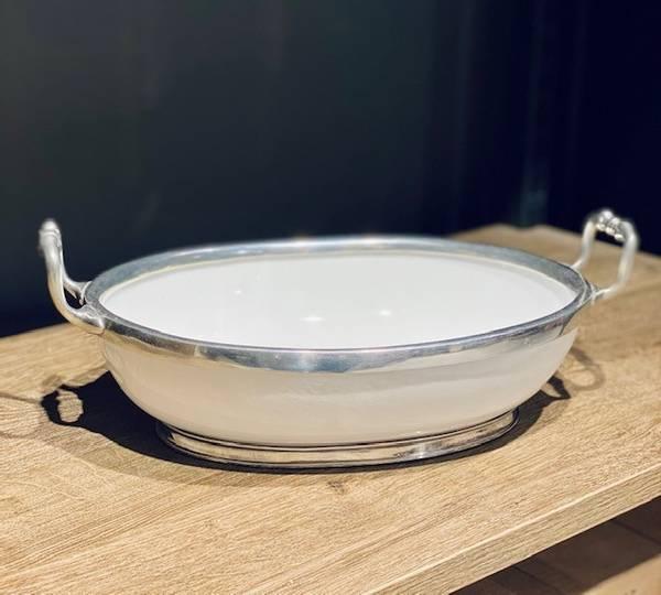 Bilde av Opus serveringsbolle oval