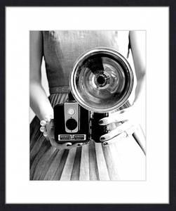 Bilde av Smile To Camera (50x60)