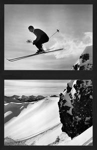 Bilde av Jump - 2 stk (60x80)