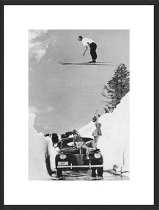 Bilde av Jump (60x80)