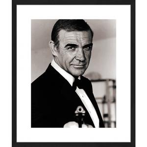 Bilde av Sean Connery (50x60)