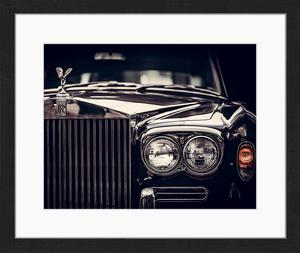 Bilde av Rolls-Royce (60x50)