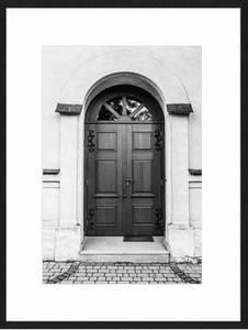 Bilde av The Door (80x60)