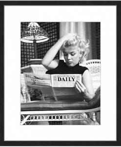 Bilde av Marilyn Monroe (60x50)