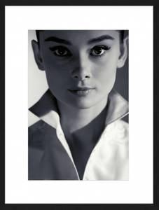Bilde av Audrey Hepburn (60x80)