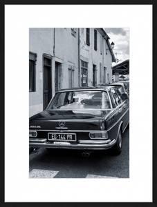 Bilde av Mercedes Benz (60x80)