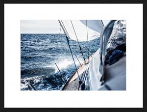 Bilde av Sailing the Ocean (60x80)