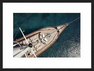 Bilde av Sailing Yacht (60x80)