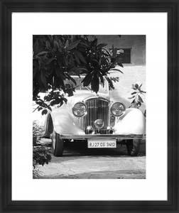 Bilde av White Oldtimer (50x60)