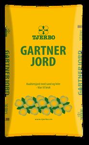 Bilde av Gartnerjord, 50 liter
