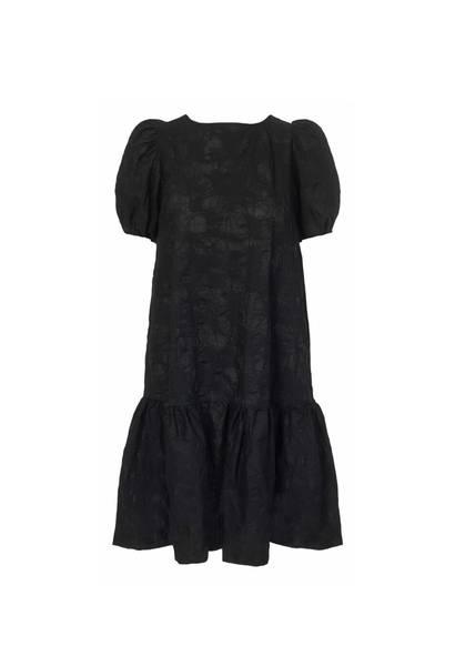 Bilde av One and Other Celine Dress Black