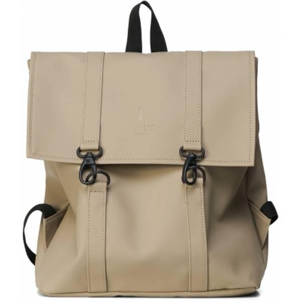 Bilde av RAINS MSN Bag Mini Taupe