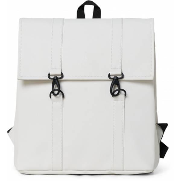 Bilde av RAINS MSN Bag Mini Off White