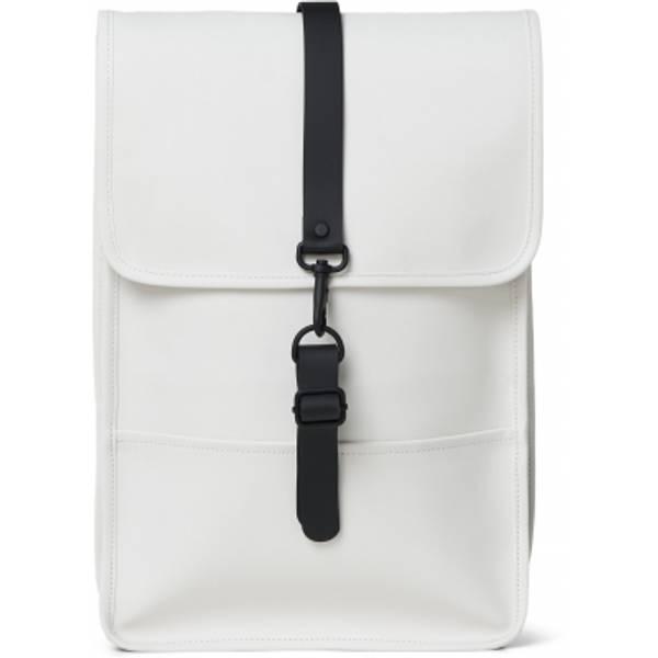 Bilde av RAINS Backpack Mini Off White