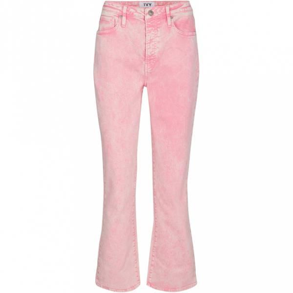 Bilde av IVY Frida Jeans Stone Pink Rose