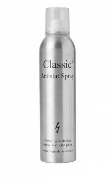 Bilde av Classic Clothing Care Antistatisk Spray