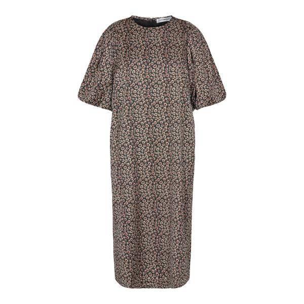 Bilde av Co'couture Fox Flower Dress Black