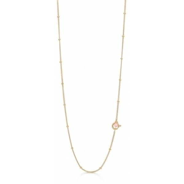 Bilde av Enamel Copenhagen Necklace Beaded Chain