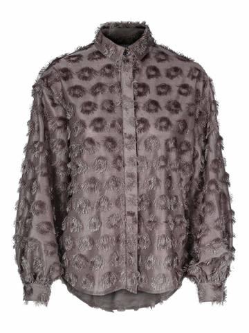 Bilde av One and Other Freja Shirt Sandstone