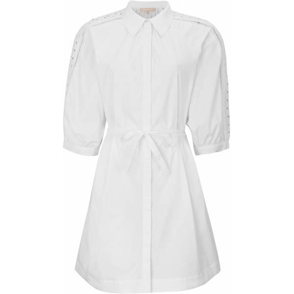 Bilde av Soft Rebels Pricilla Dress White