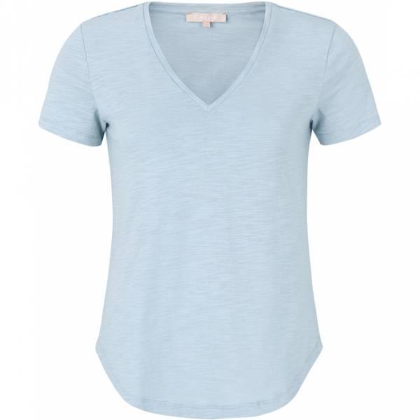 Bilde av Soft Rebels Emma T-shirt Blue