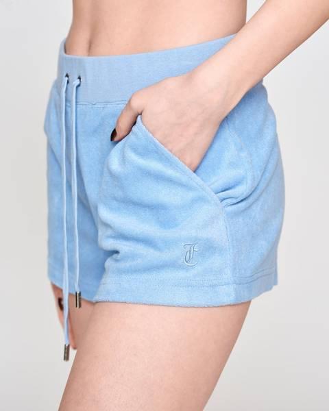Bilde av Juicy Couture Eve Shorts Towelling Della Robia