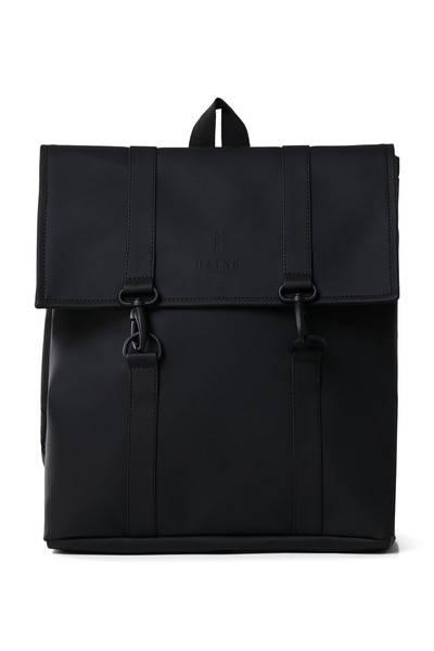 Bilde av RAINS MSN Bag Mini Black