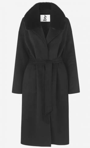 Bilde av Americandreams Carmen Cashmere Black