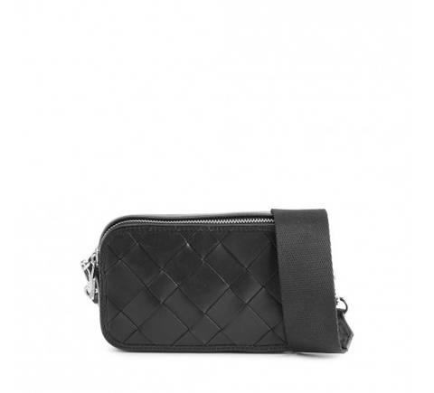 Bilde av Markberg Ena Crossbody Bag Antique Black