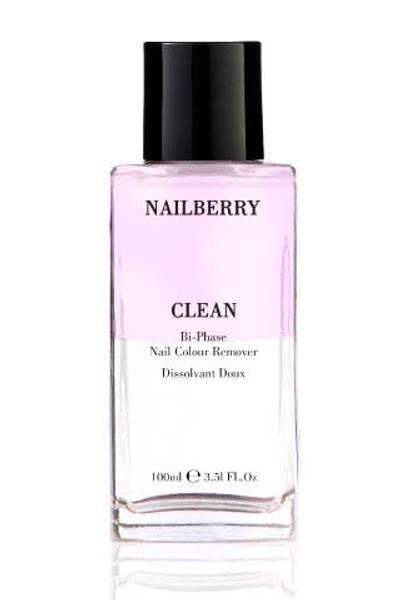 Bilde av Nailberry Clean Nailpolish Remover