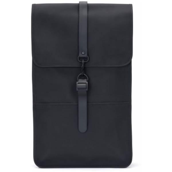 Bilde av RAINS Backpack Mini Black