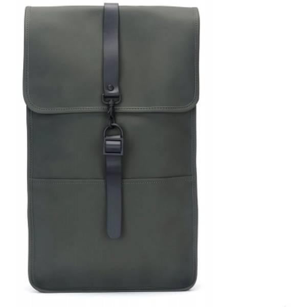 Bilde av RAINS Bag Backpack Mini Green