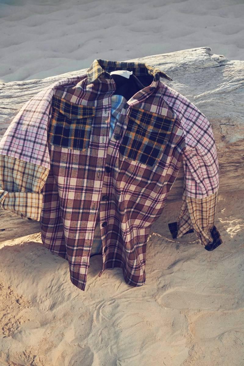 Munthe Pechelo Outerwear