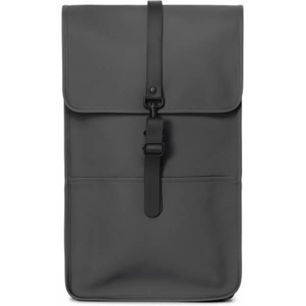 Bilde av RAINS Bag Backpack Mini Charcoal
