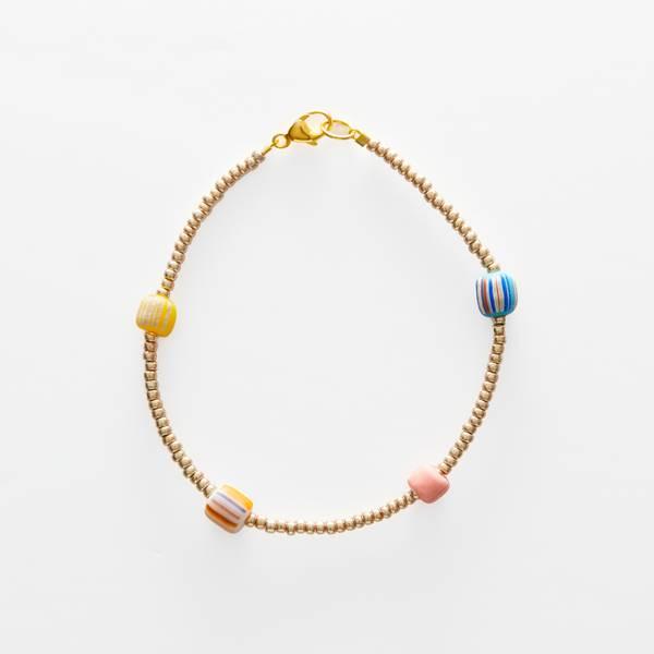 Bilde av Petit Perles Bracelet Core Margaux