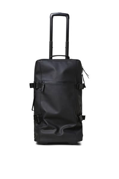 Bilde av RAINS Travel Bag Small Black
